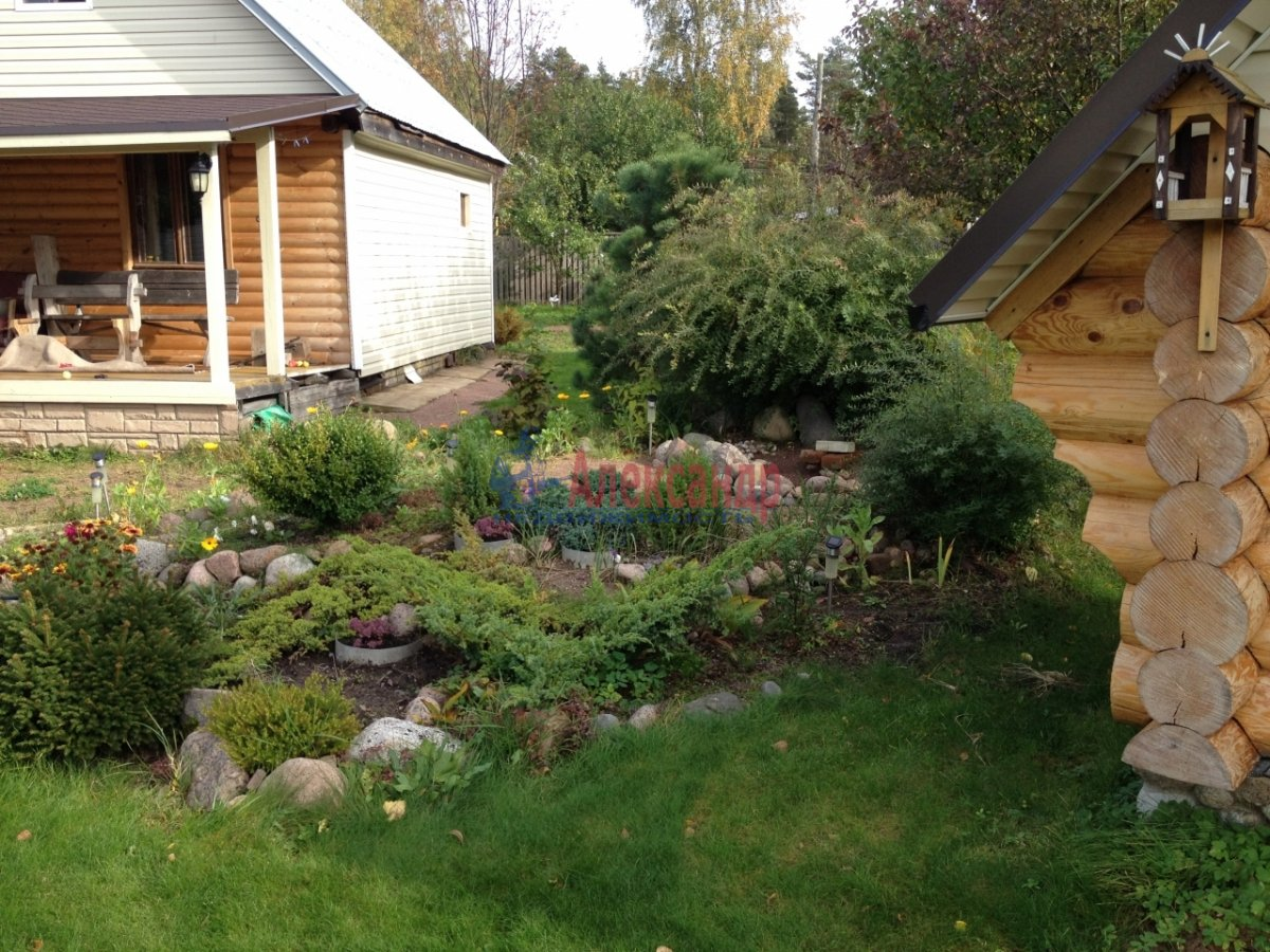Жилой дом (0м2) на продажу — фото 9 из 19