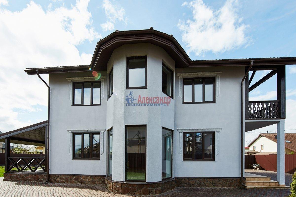 Жилой дом (245м2) на продажу — фото 3 из 17