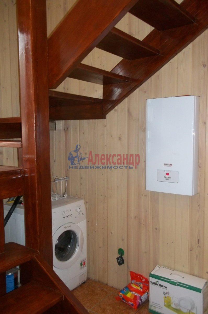 Жилой дом (112м2) на продажу — фото 5 из 19