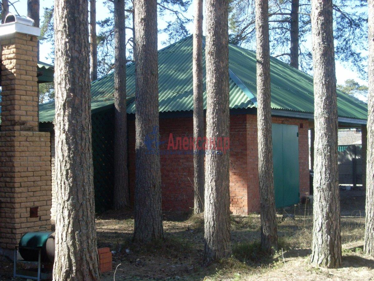 Жилой дом (239м2) на продажу — фото 4 из 23