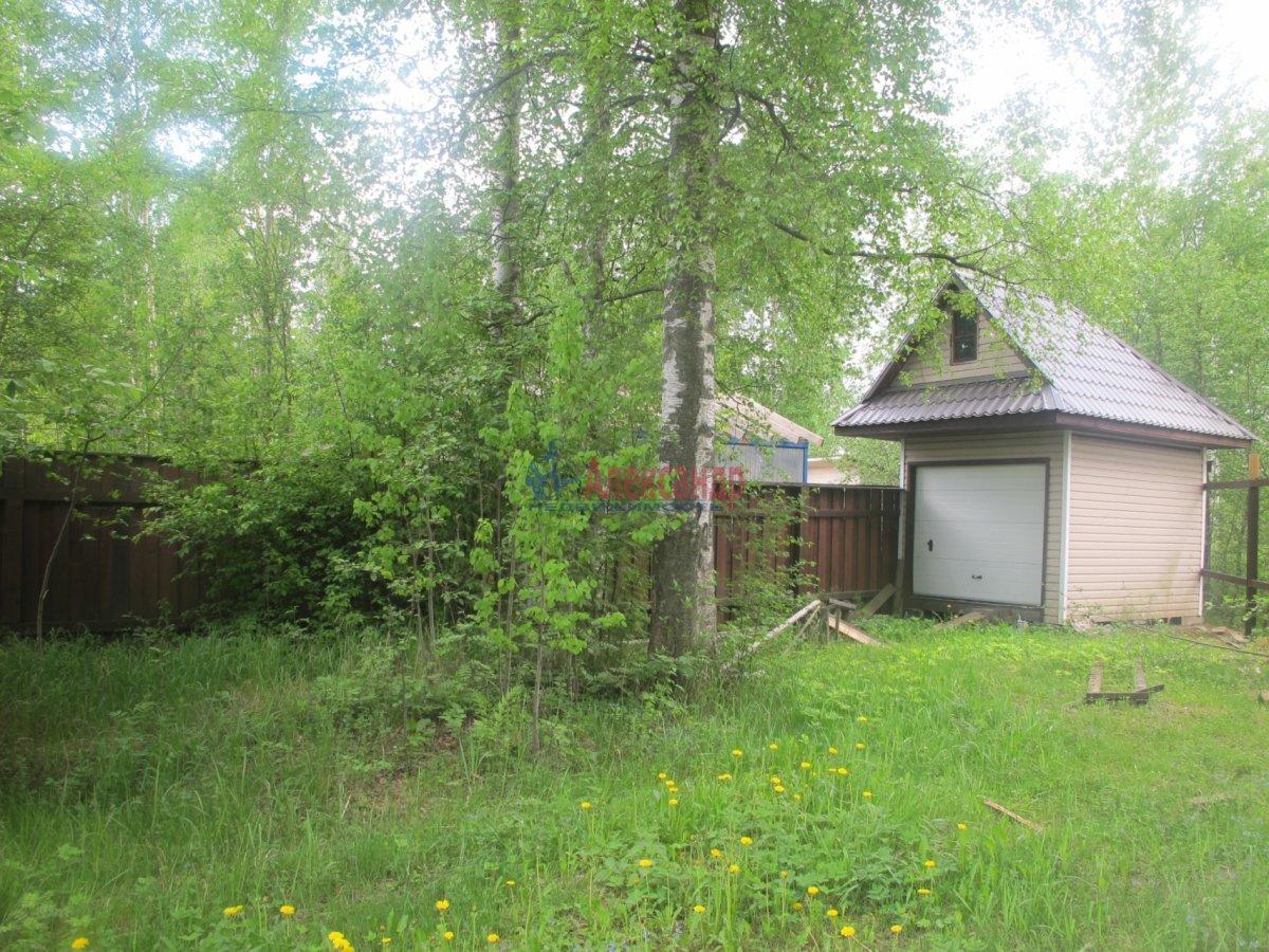 Садовый дом (36м2) на продажу — фото 7 из 20
