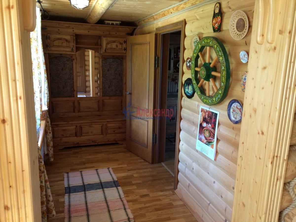 Жилой дом (240м2) на продажу — фото 2 из 23