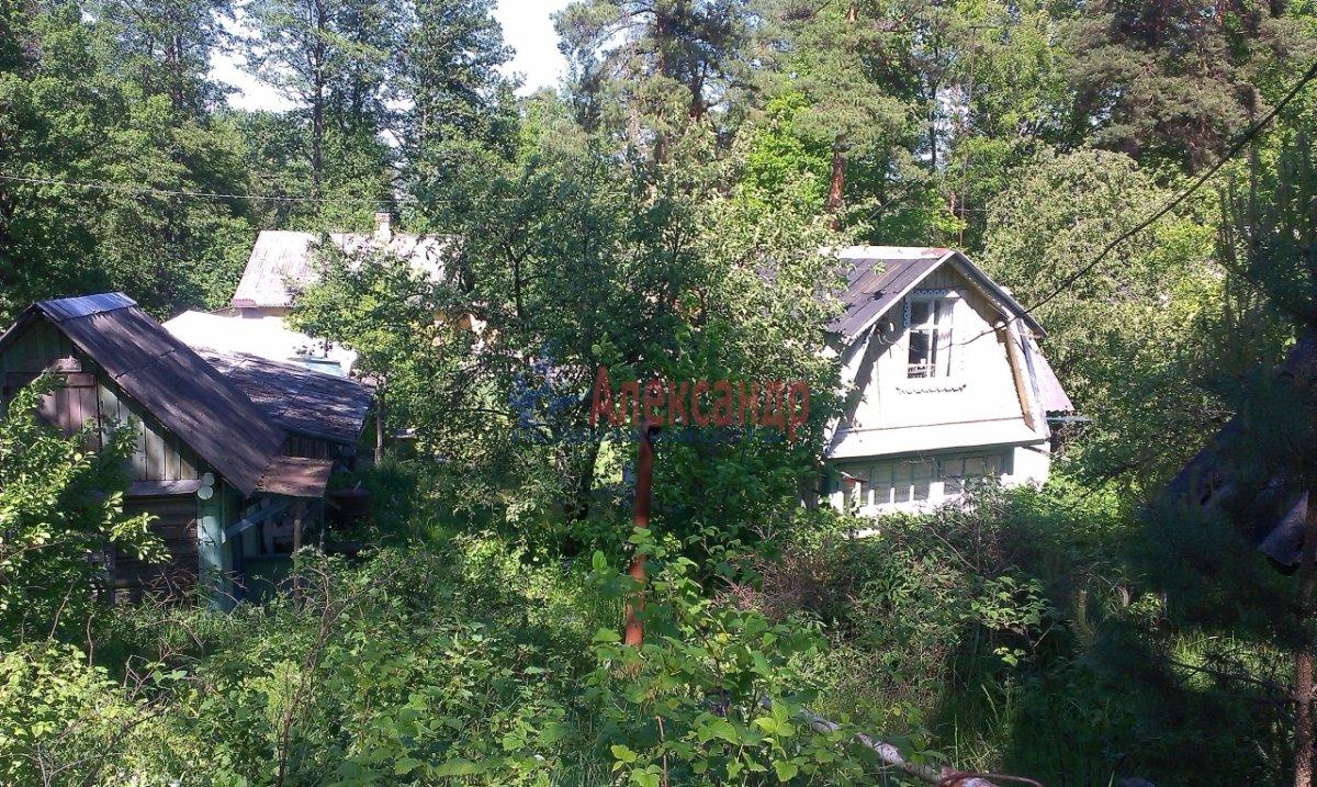 Жилой дом (0м2) на продажу — фото 4 из 7
