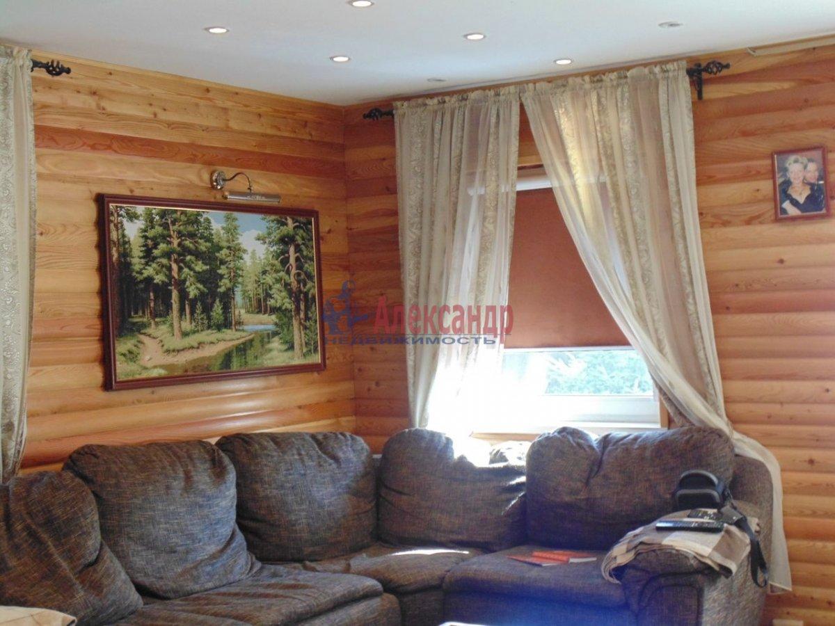 Жилой дом (101м2) на продажу — фото 3 из 19