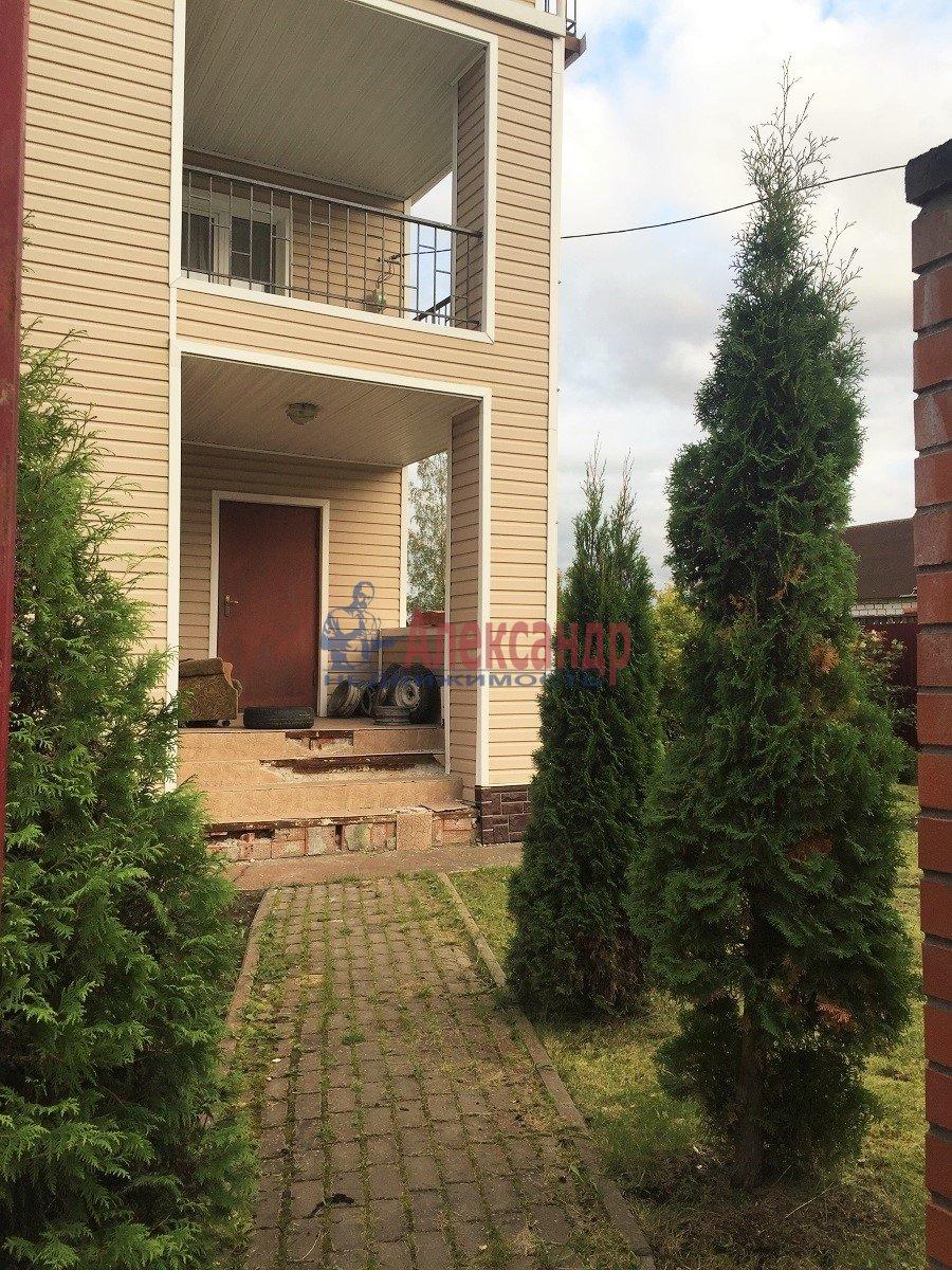 Жилой дом (280м2) на продажу — фото 7 из 11