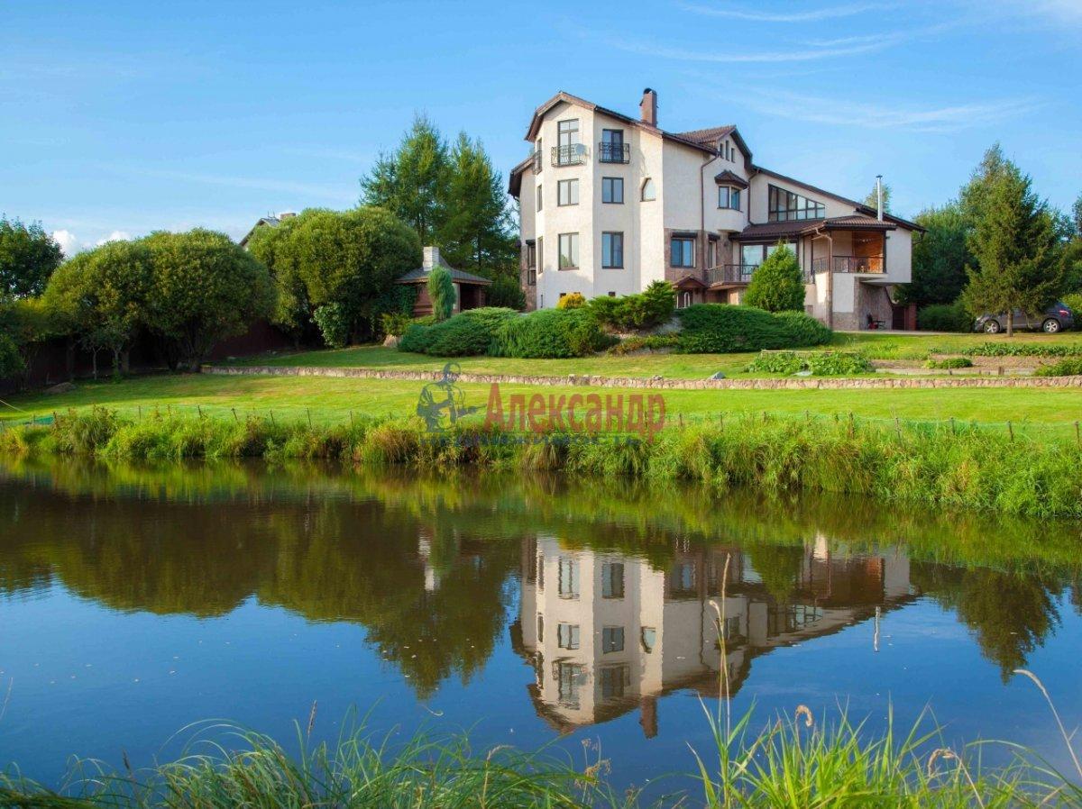 Жилой дом (505м2) на продажу — фото 2 из 20