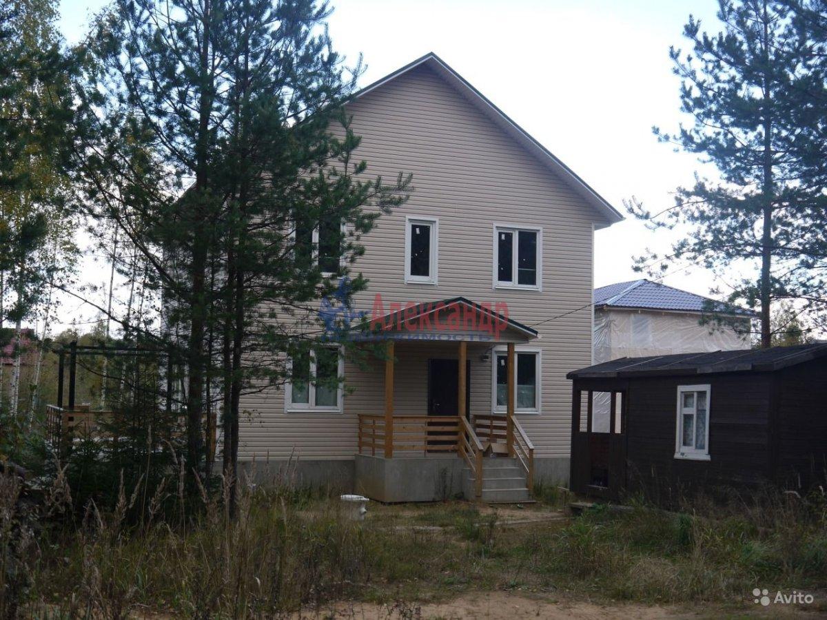 Дачный дом (160м2) на продажу — фото 1 из 8
