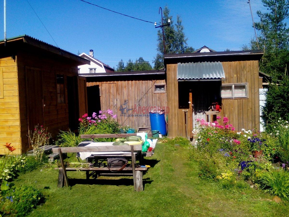 Садовый дом (12м2) на продажу — фото 16 из 25