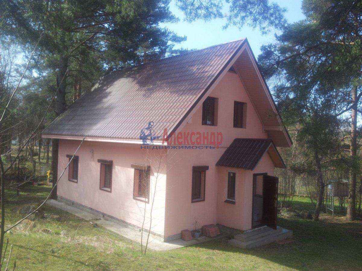Жилой дом (83м2) на продажу — фото 1 из 24