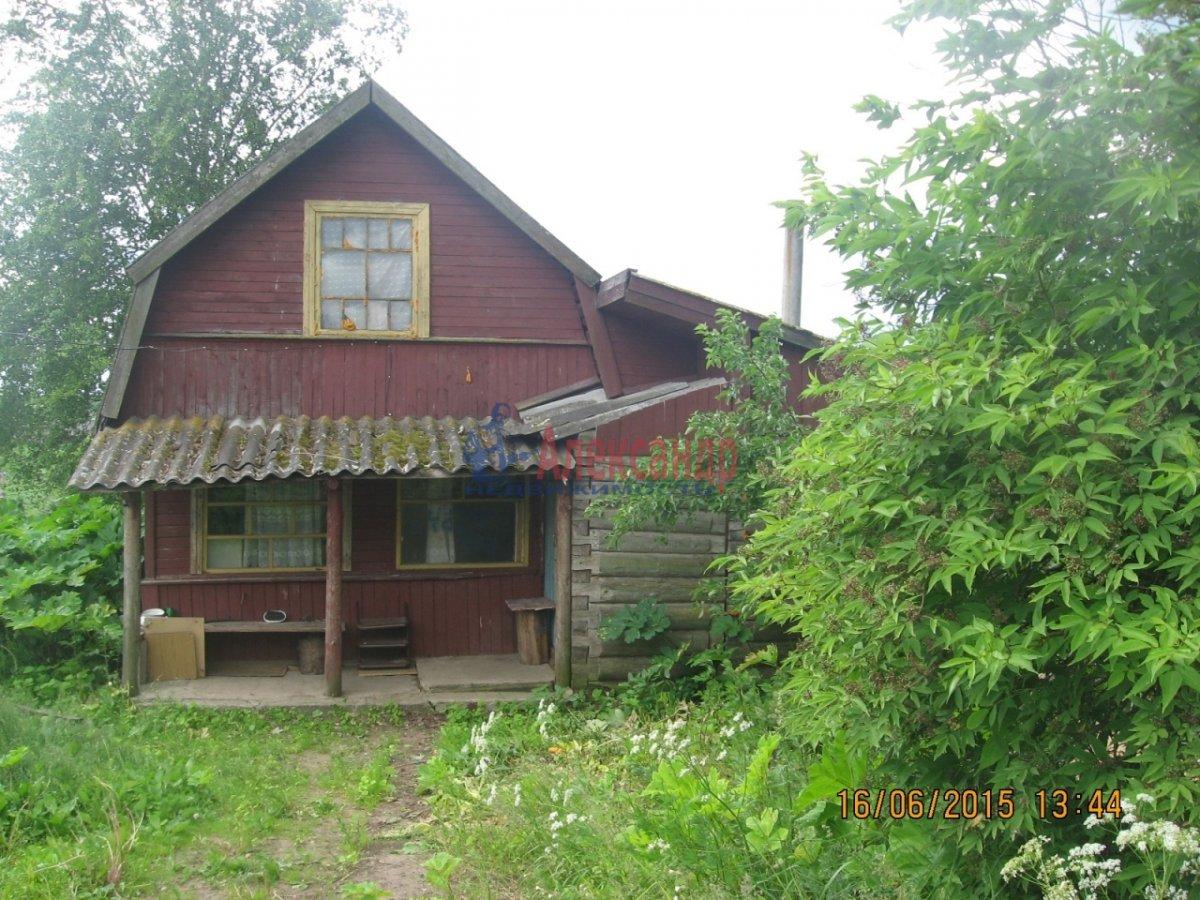 Жилой дом (80м2) на продажу — фото 1 из 2