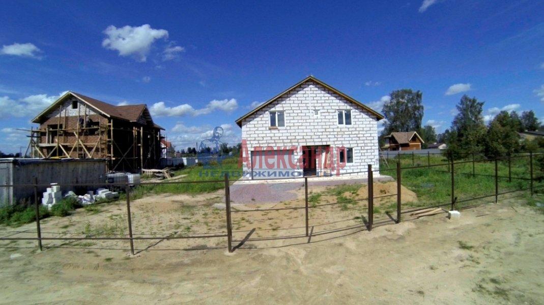 Жилой дом (180м2) на продажу — фото 1 из 21