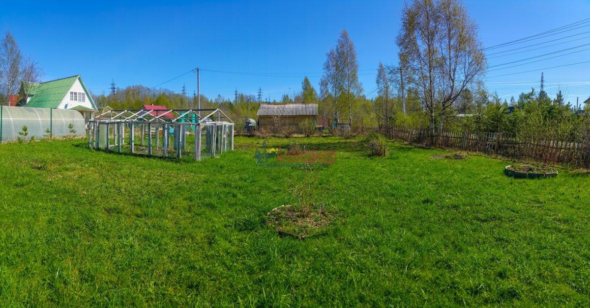 Дачный дом (100м2) на продажу — фото 7 из 10