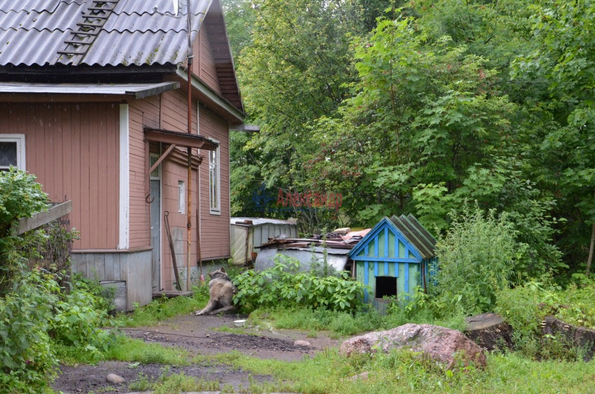 Жилой дом (80м2) на продажу — фото 4 из 28