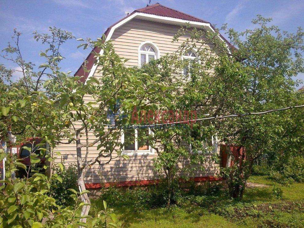 Садовый дом (68м2) на продажу — фото 1 из 2