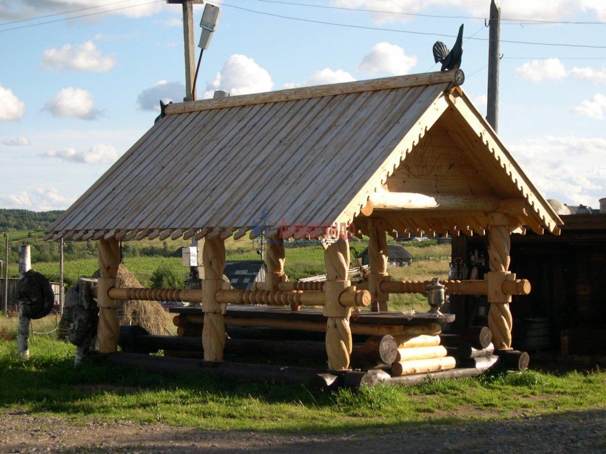 Жилой дом (100м2) на продажу — фото 8 из 11