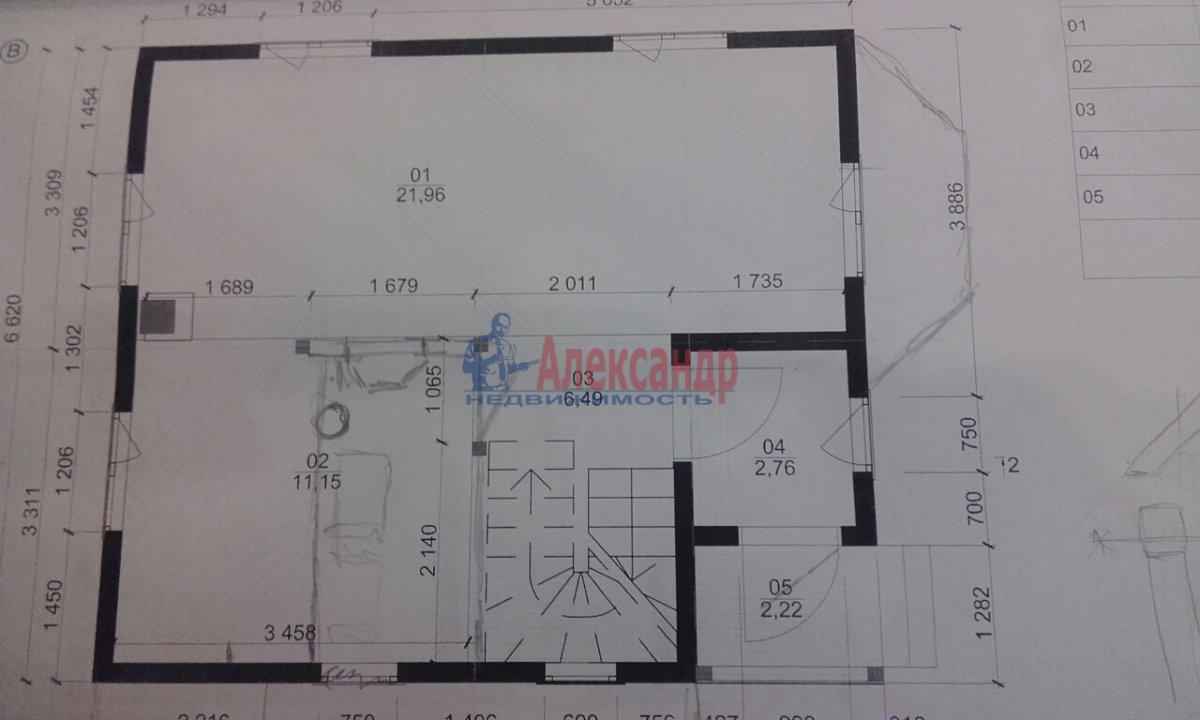 Жилой дом (160м2) на продажу — фото 7 из 9