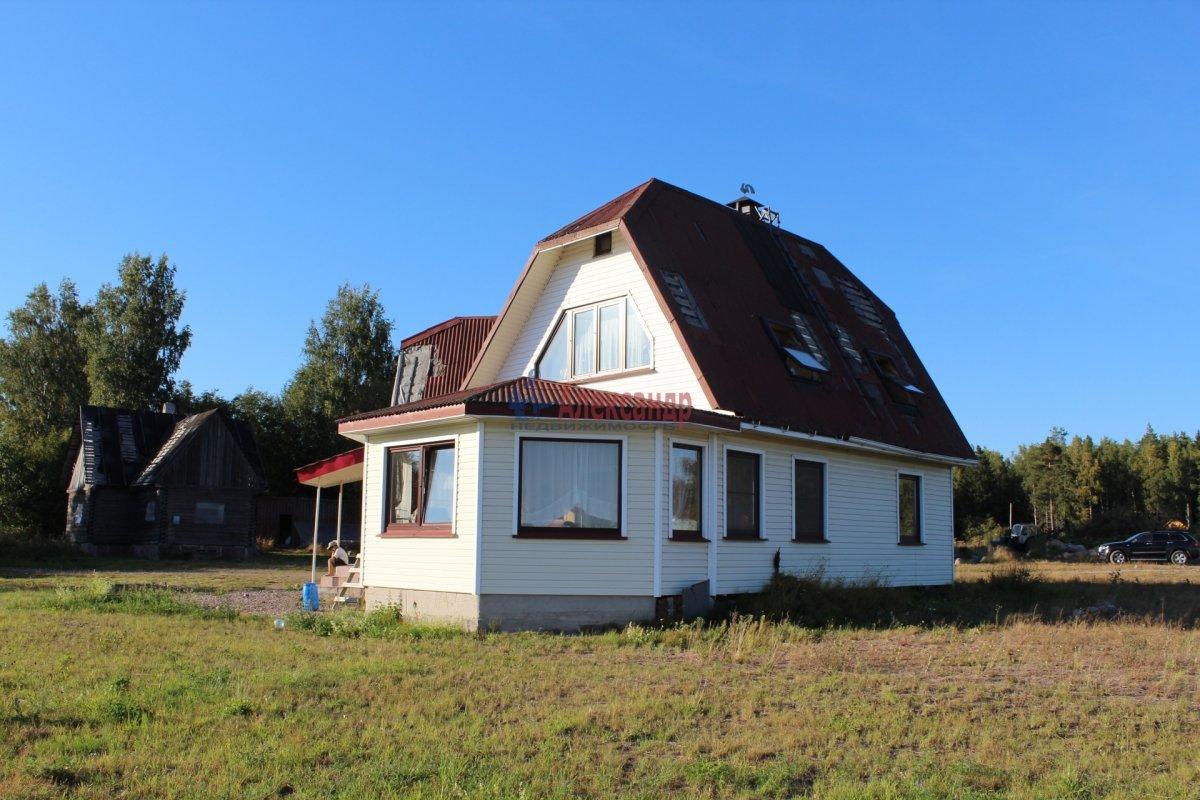 Жилой дом (104м2) на продажу — фото 3 из 15