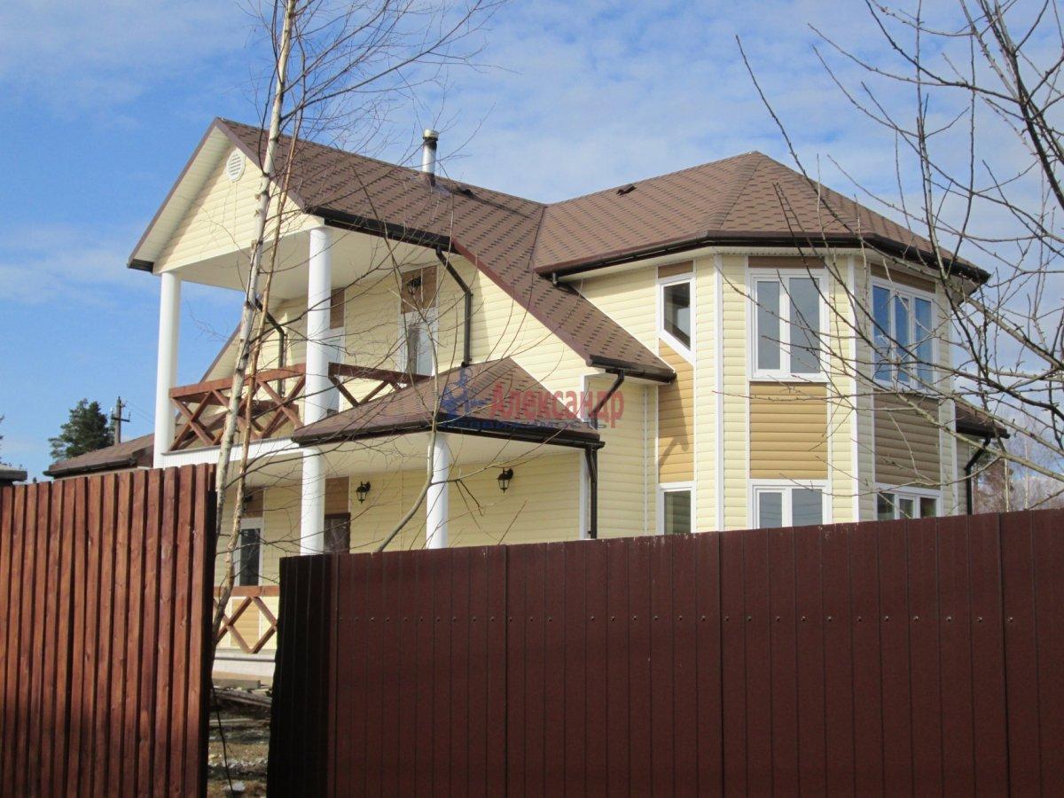 Жилой дом (170м2) на продажу — фото 2 из 7