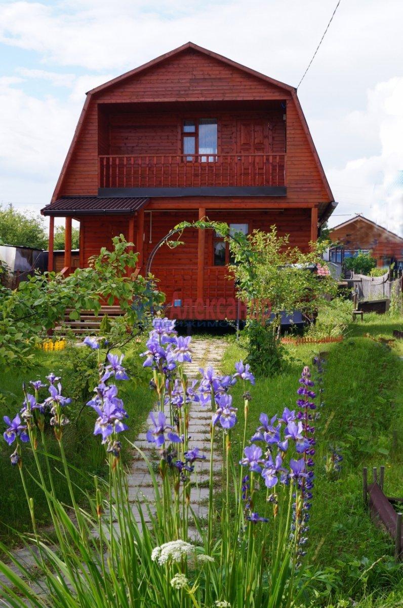 Садовый дом (50м2) на продажу — фото 1 из 10