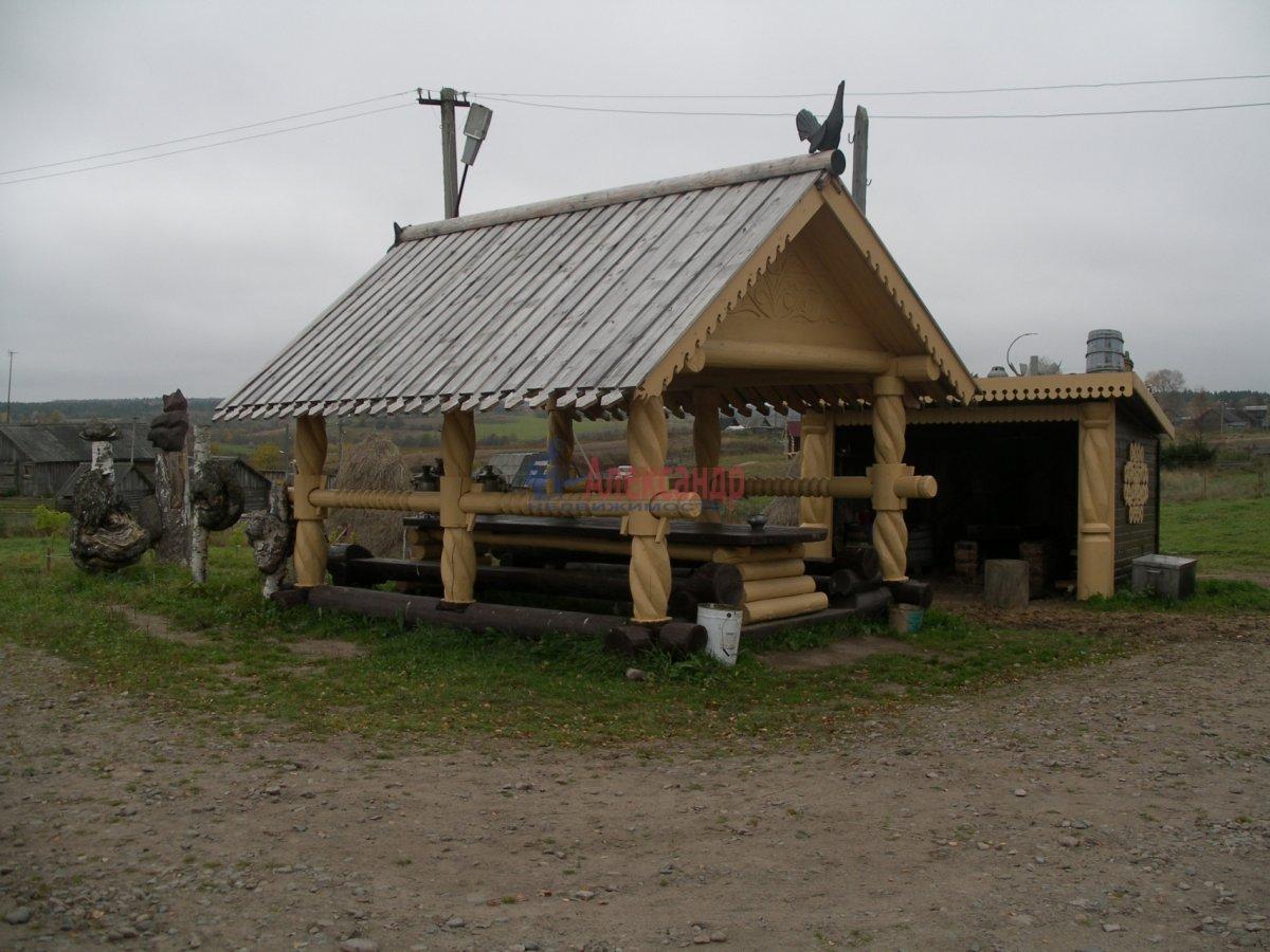 Жилой дом (100м2) на продажу — фото 9 из 11