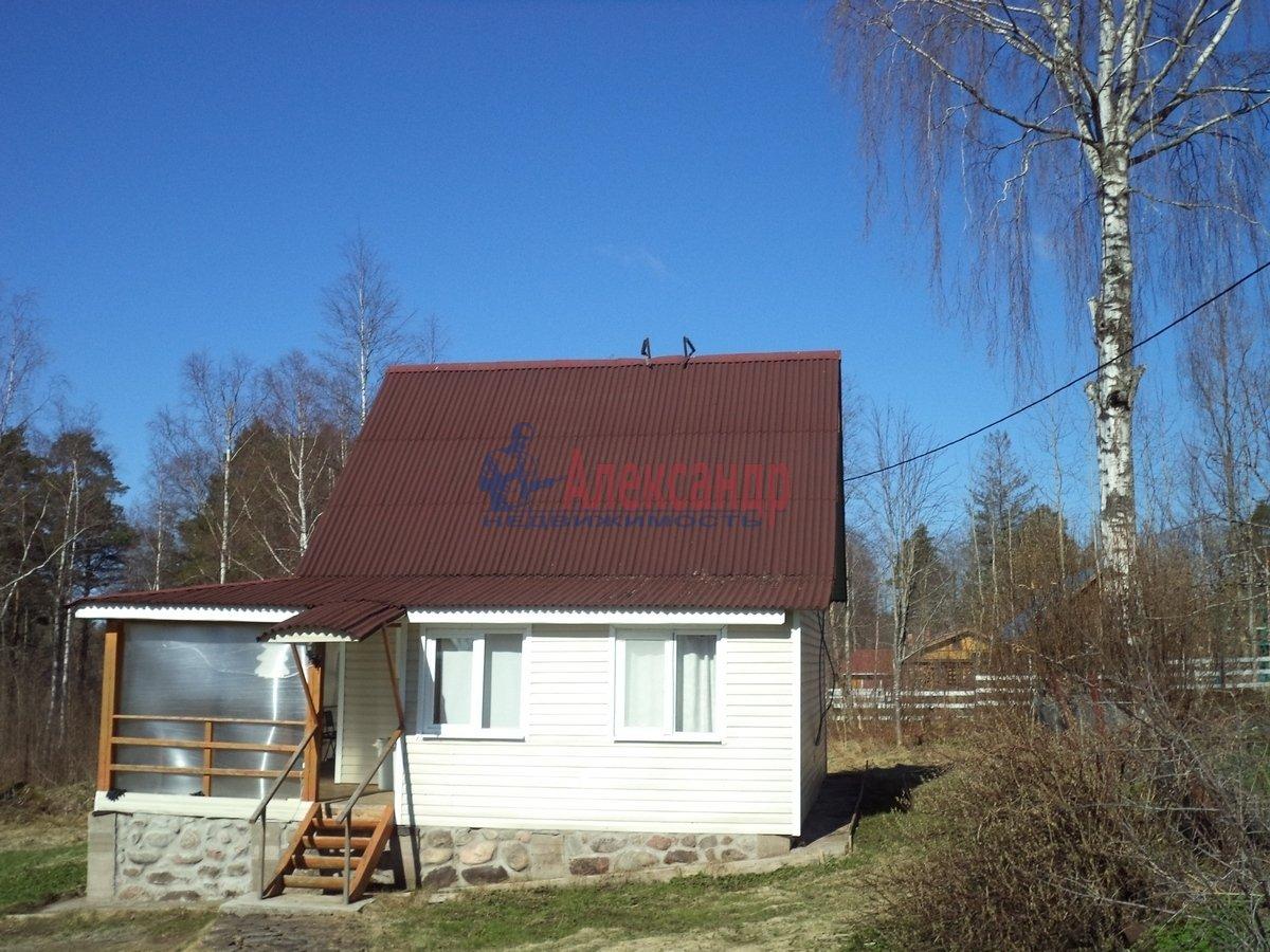 Жилой дом (80м2) на продажу — фото 1 из 8