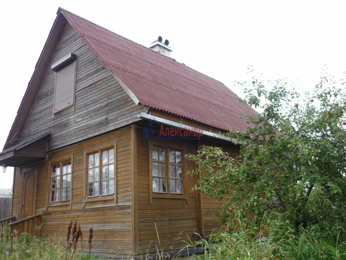Садовый дом (100м2) на продажу — фото 1 из 8