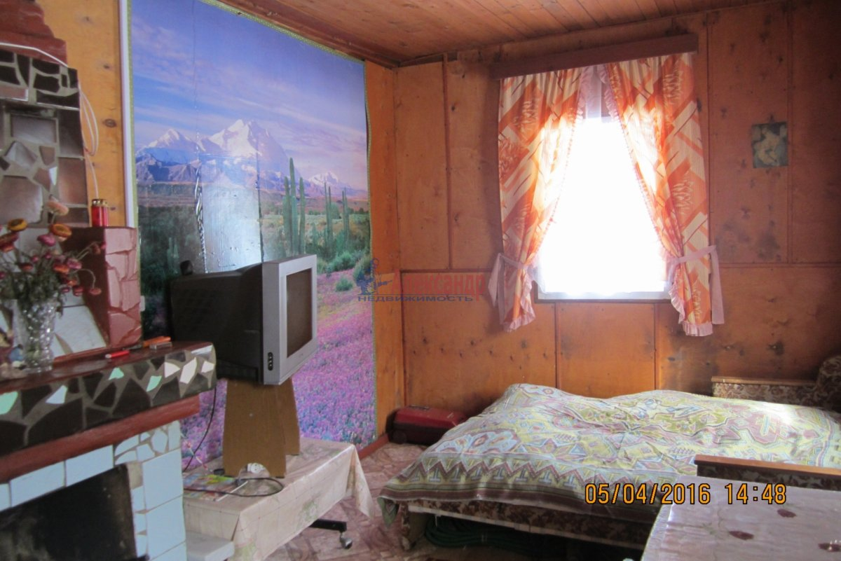 Дачный дом (36м2) на продажу — фото 15 из 16