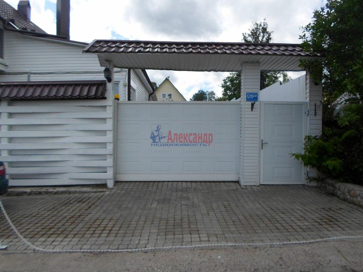 Жилой дом (212м2) на продажу — фото 54 из 58