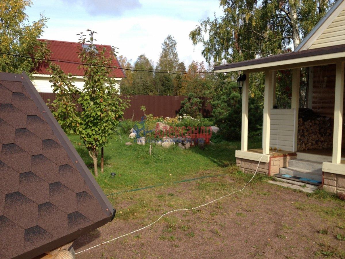 Жилой дом (0м2) на продажу — фото 10 из 19