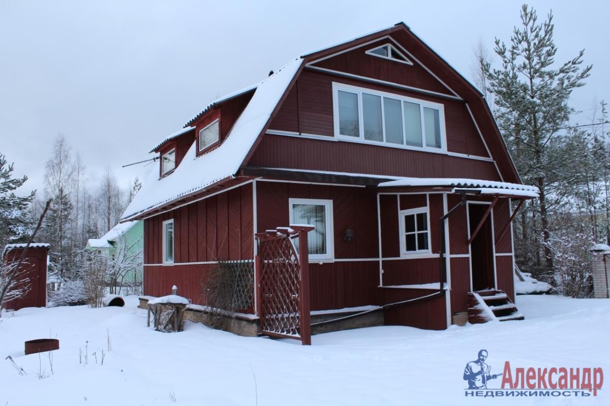 Жилой дом (81м2) на продажу — фото 1 из 14
