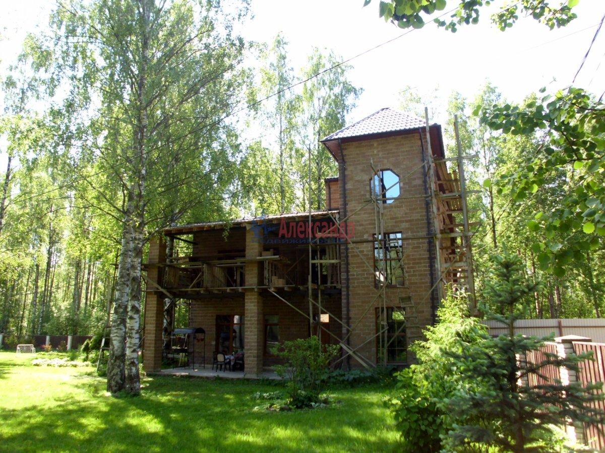Жилой дом (420м2) на продажу — фото 19 из 25