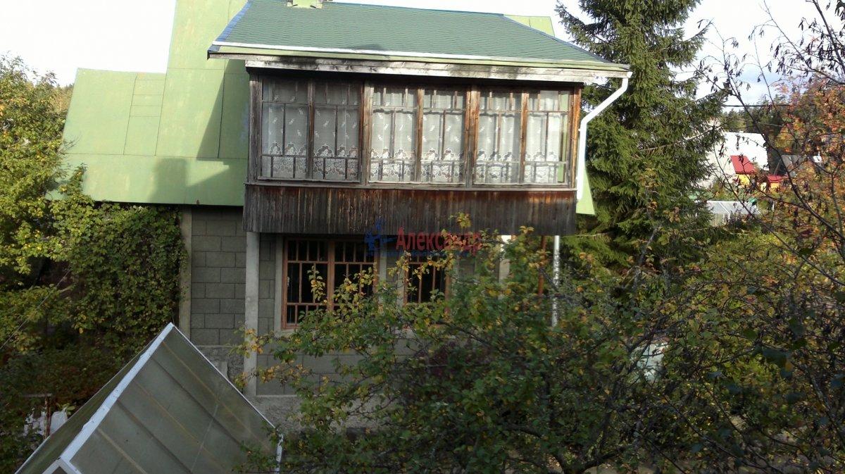 Садовый дом (0м2) на продажу — фото 2 из 12