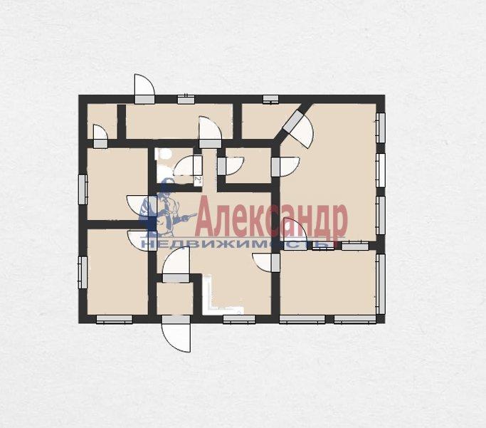 Жилой дом (125м2) на продажу — фото 8 из 8