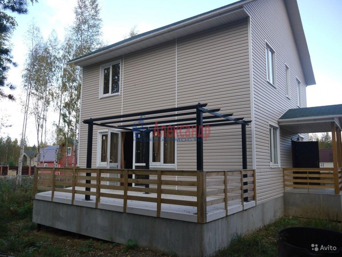 Дачный дом (160м2) на продажу — фото 3 из 8