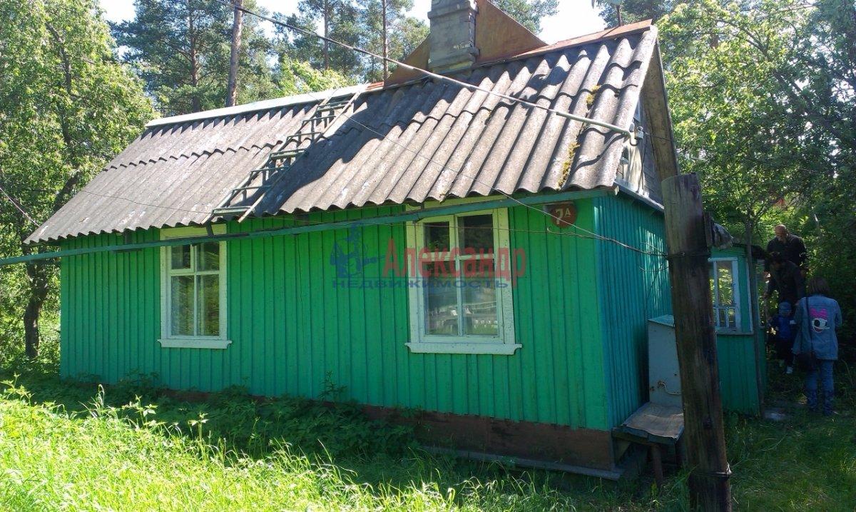 Жилой дом (0м2) на продажу — фото 1 из 7