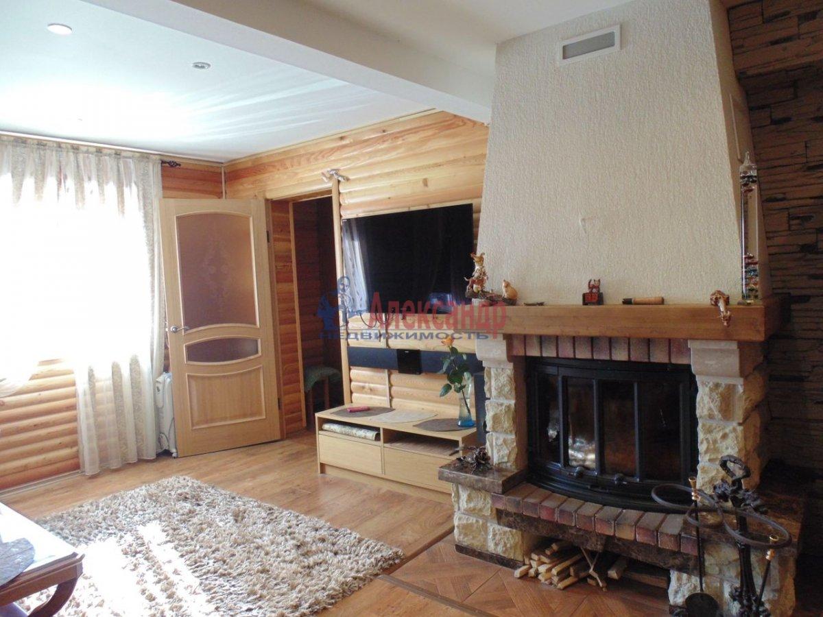 Жилой дом (101м2) на продажу — фото 4 из 19