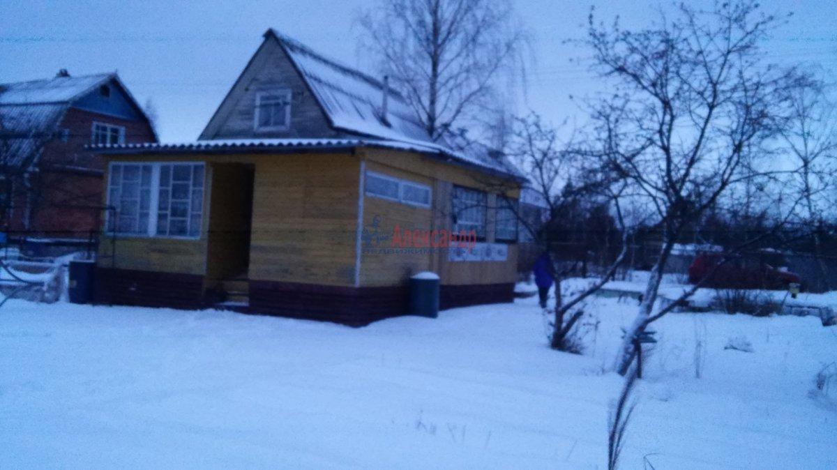 Садовый дом (40м2) на продажу — фото 2 из 12