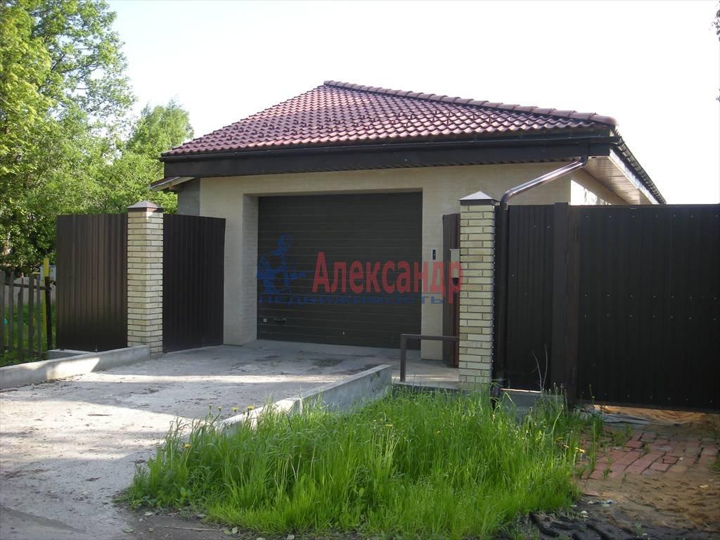 Жилой дом (45м2) на продажу — фото 7 из 11