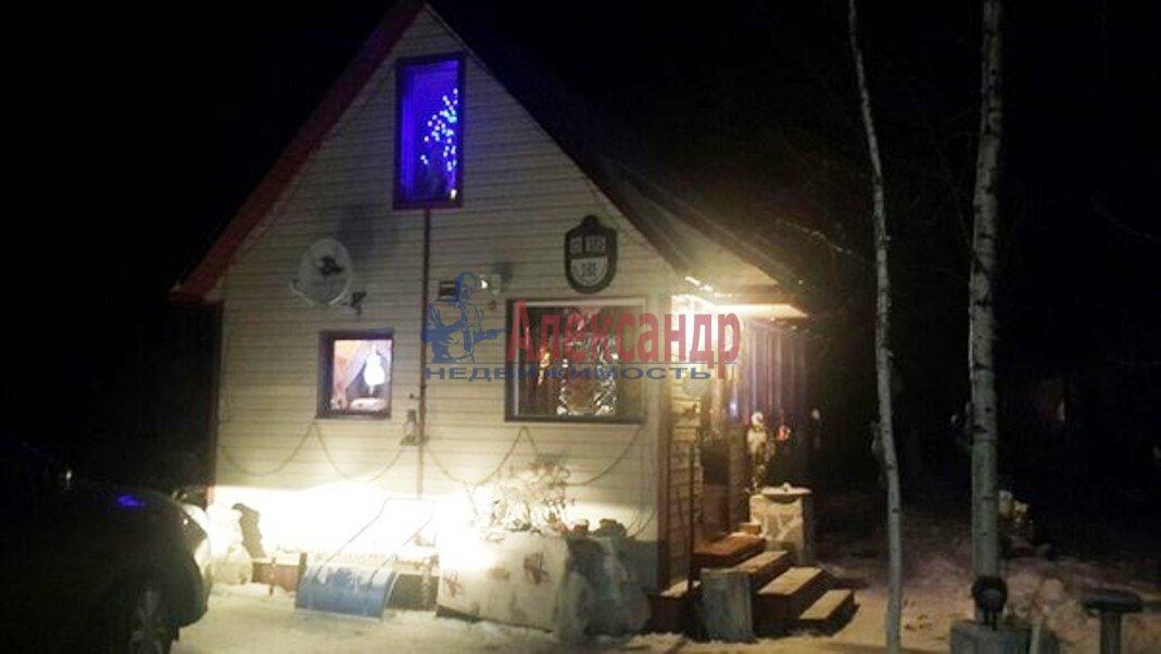 Жилой дом (54м2) на продажу — фото 8 из 8