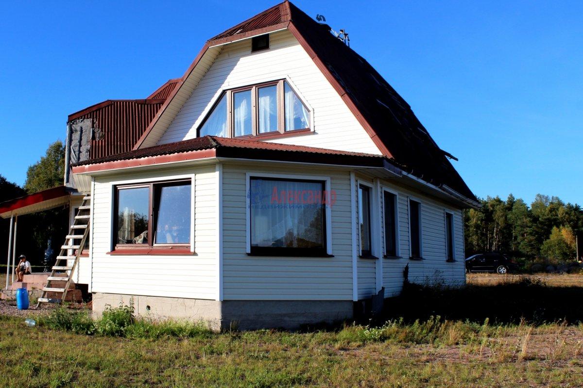 Жилой дом (104м2) на продажу — фото 1 из 15