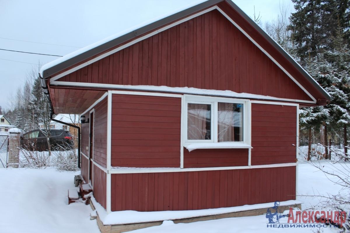 Жилой дом (81м2) на продажу — фото 2 из 14