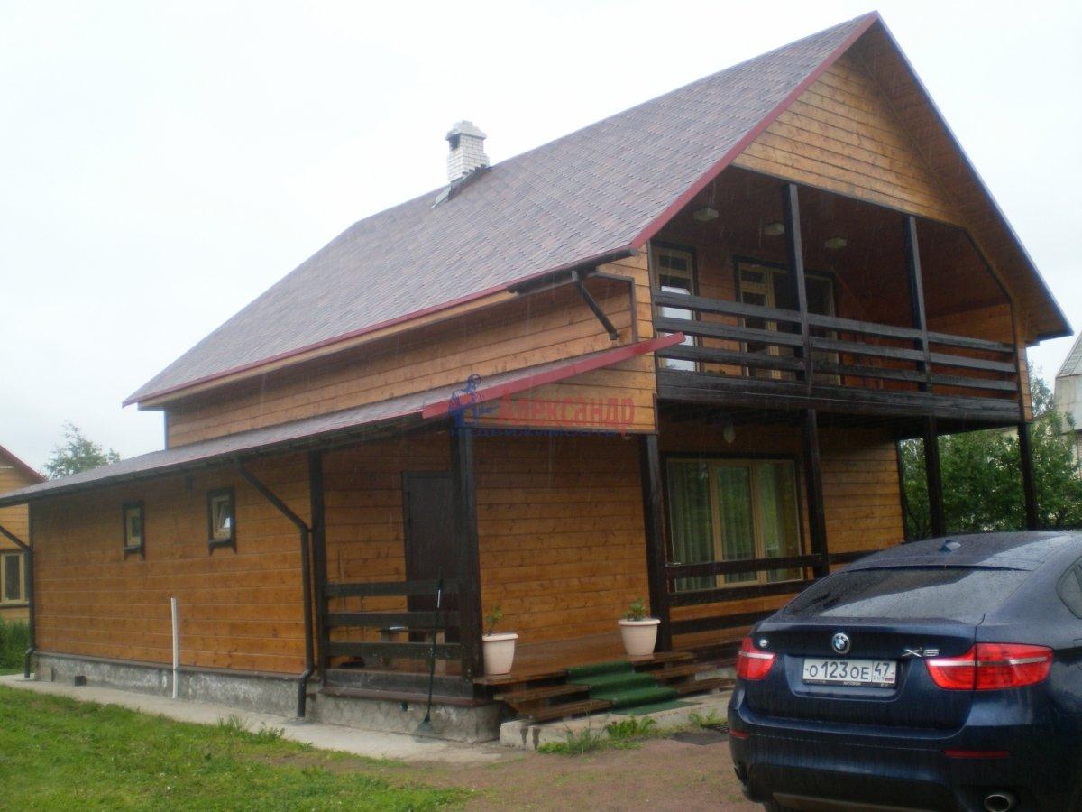 Жилой дом (170м2) на продажу — фото 1 из 8