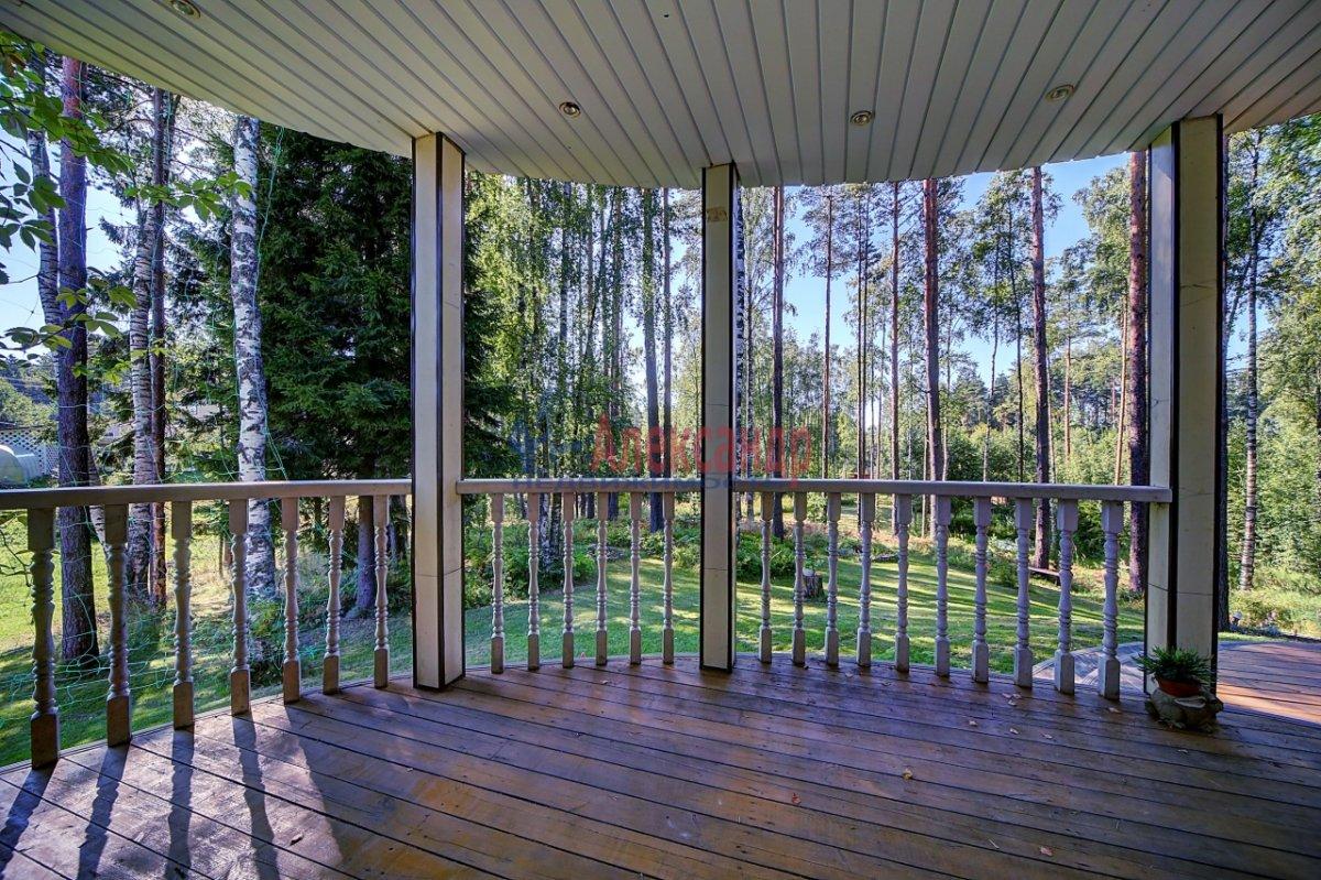 Дачный дом (323м2) на продажу — фото 5 из 12