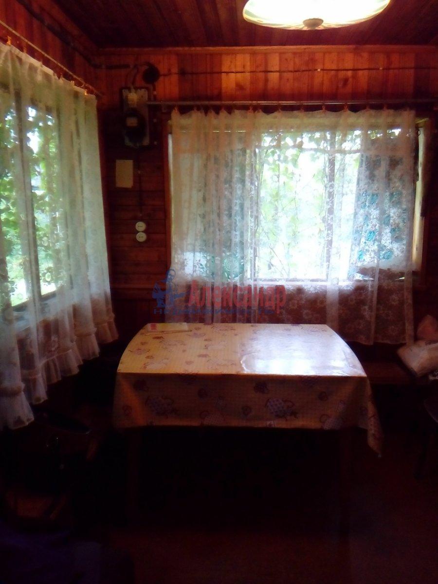 Садовый дом (52м2) на продажу — фото 11 из 12