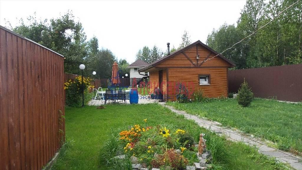 Жилой дом (45м2) на продажу — фото 10 из 11