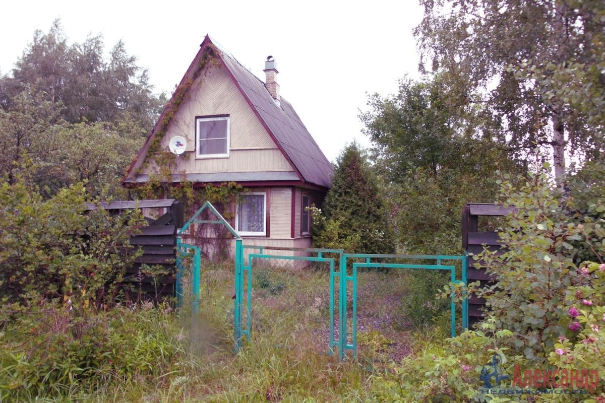Жилой дом (62м2) на продажу — фото 1 из 21