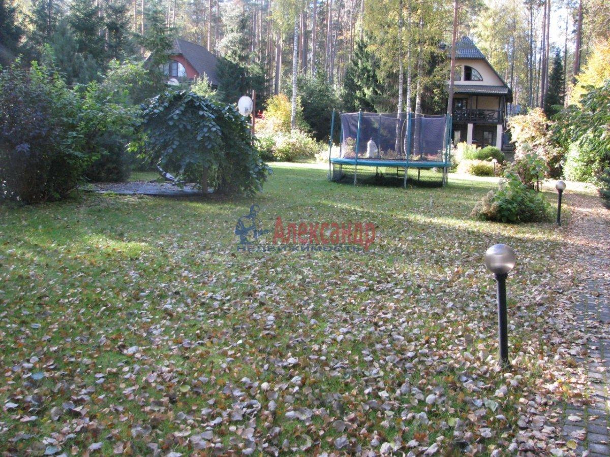 Жилой дом (175м2) на продажу — фото 31 из 47