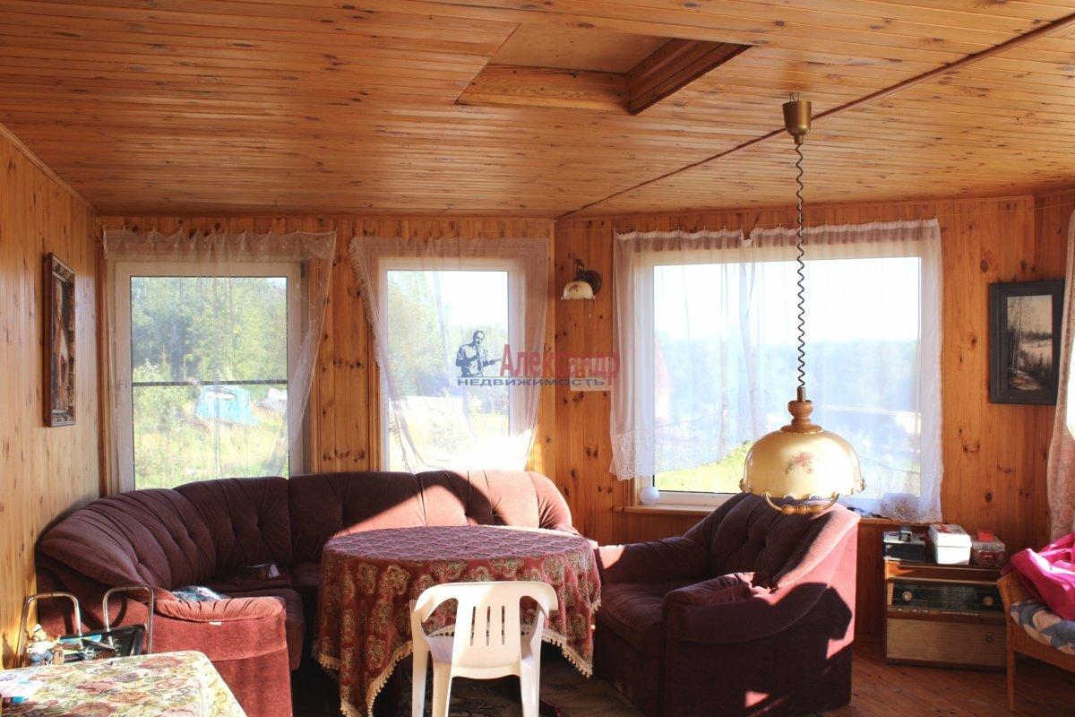 Жилой дом (104м2) на продажу — фото 5 из 15