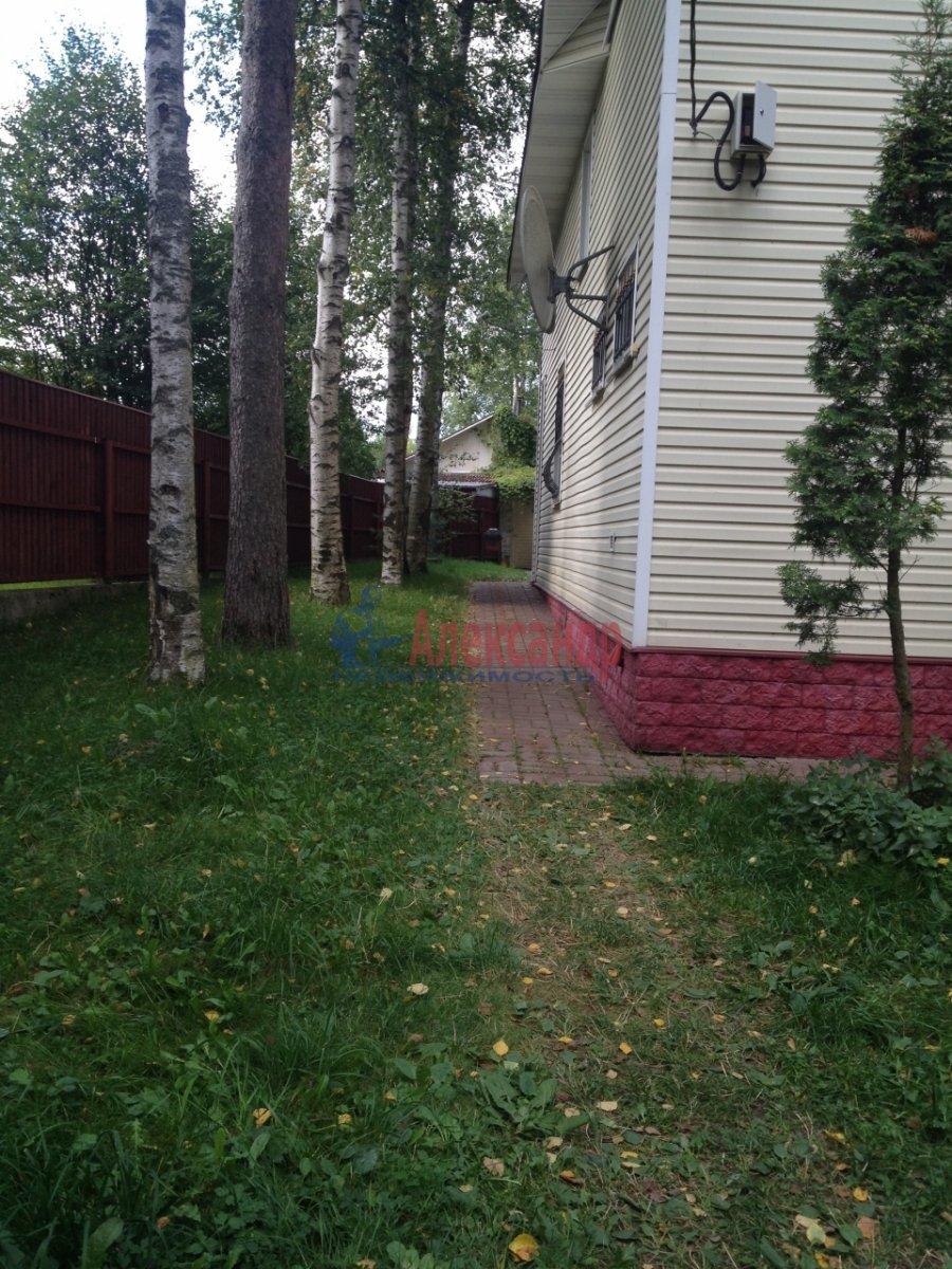 Жилой дом (150м2) на продажу — фото 4 из 18