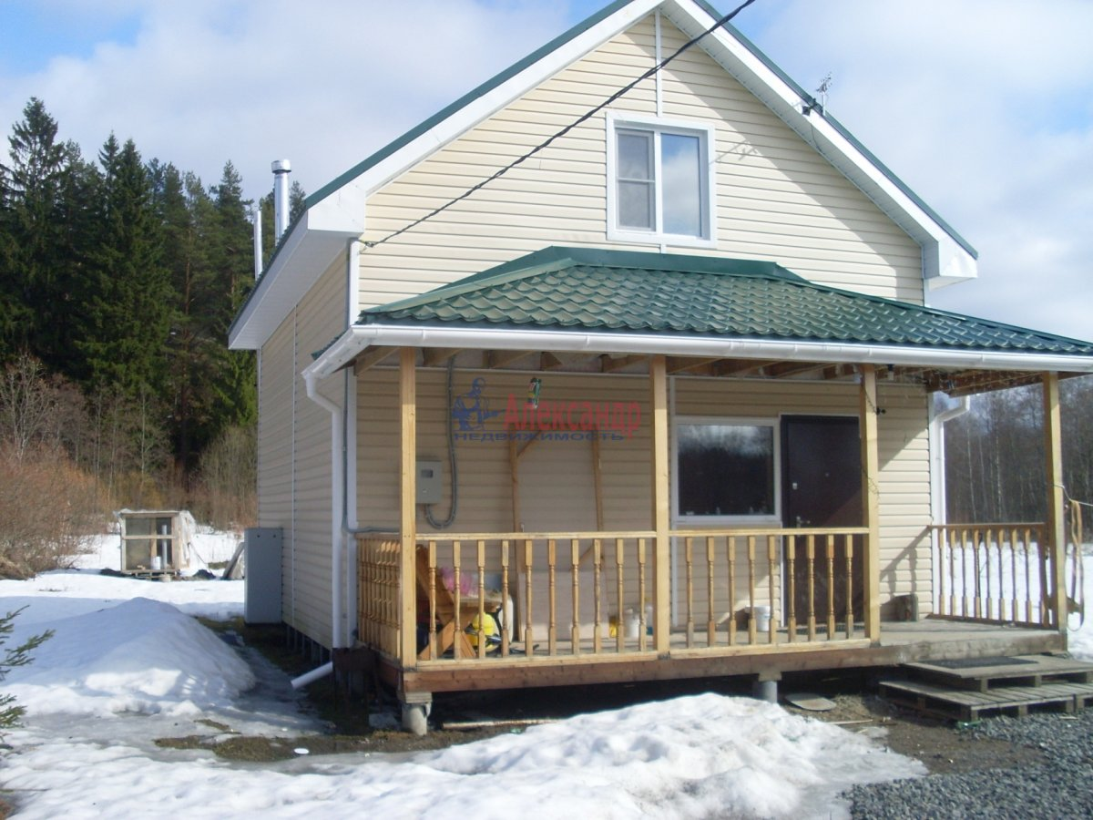 Жилой дом (80м2) на продажу — фото 5 из 12